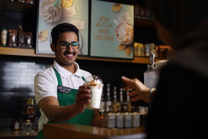 """""""ستاربكس"""" تطلق مشروع المقهى الصامت لتوظيف ذوي الاحتياجات الخاصة"""
