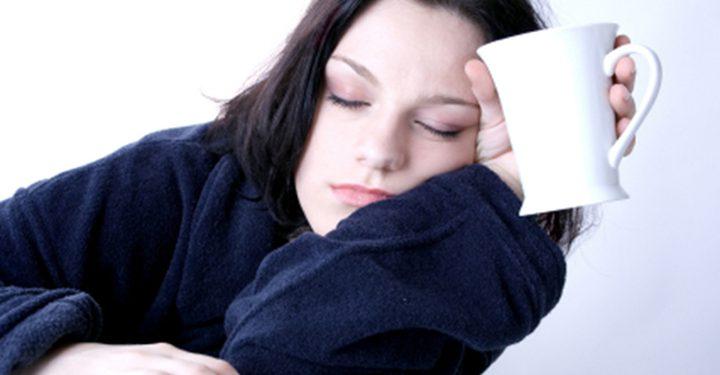 5 طرق تخلصكِ من التعب بسبب قلة النوم