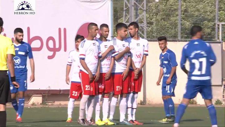 المدرب خضر عبيد: لقب كأس فلسطين محصور بين هلال القدس ومركز بلاطة