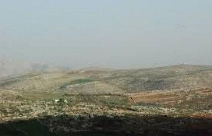 الأغوار الشمالية: مستوطنون يصيبون راعي أغنام برضوض