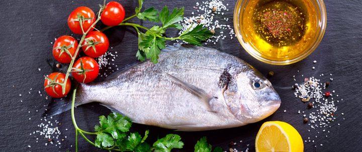اكتشاف فوائد صحية مذهلة لوجبة السمك