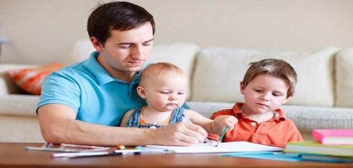 للآباء.. هذه هي مفاتيح نجاح أطفالكم في المستقبل