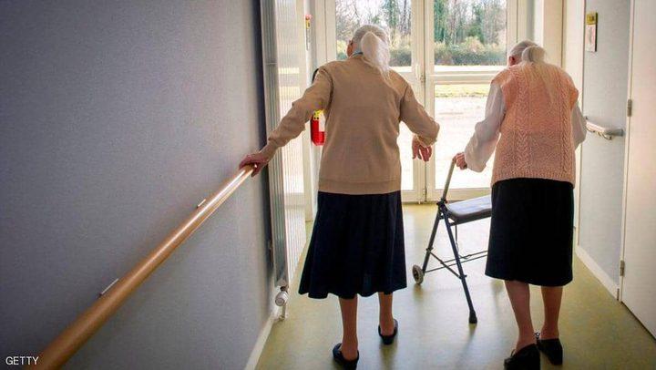 عمرها 102 عاما وتقتل جارتها التسعينية بطريقة بشعة
