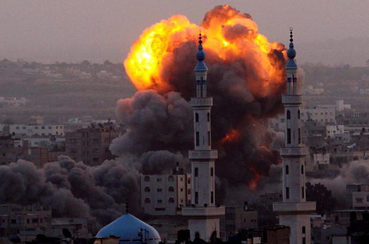 بالأرقام.. خسائر غزة خلال العدوان الأخير