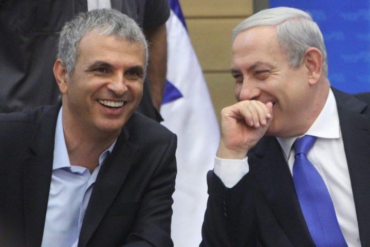 انتخابات إسرائيلية مرتقبة بعد فشل تشكيل الحكومة
