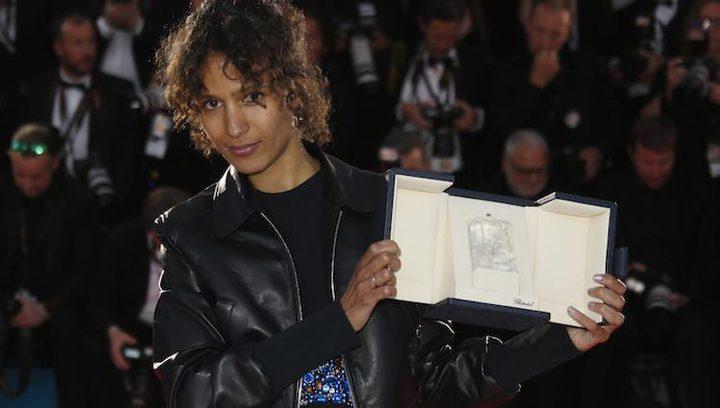 أول مخرجة من أصل أفريقي تفوز بالجائزة الكبرى بمهرجان كان