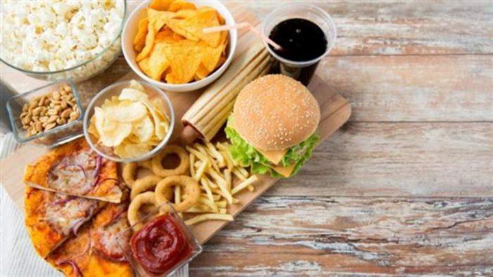 فى رمضان.. ابعد عن الأطعمة السريعة حفاظا على صحتك