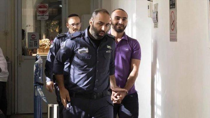العفو الدولية: ترحيل إسرائيل لمصطفى الخاروف جريمة حرب