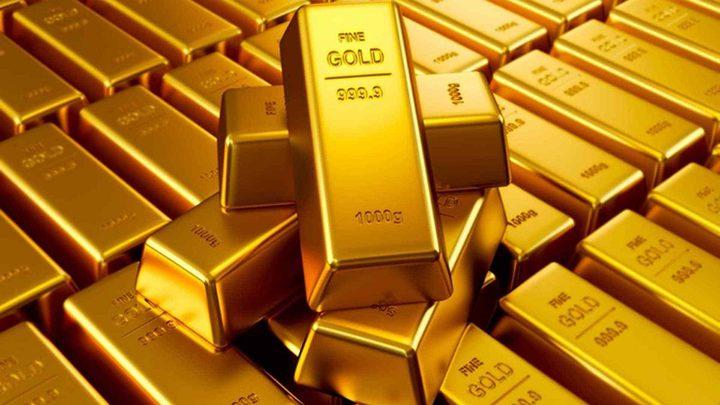 156 طنا من الذهب دمغتها مديرية المعادن الثمينة منذ تأسيسها