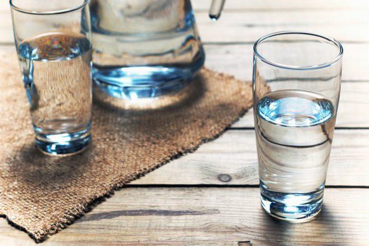 الاوقات المناسبة لشرب الماء بعد الافطار