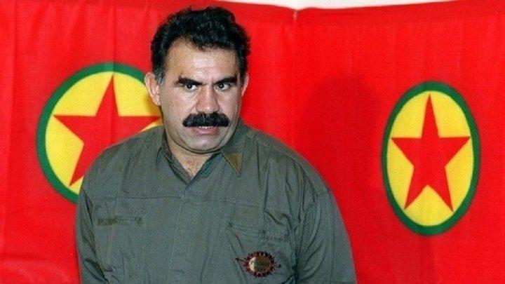 أوجلان يدعو أنصاره الأكراد لإنهاء إضرابهم المتواصل منذ 200 يوماً