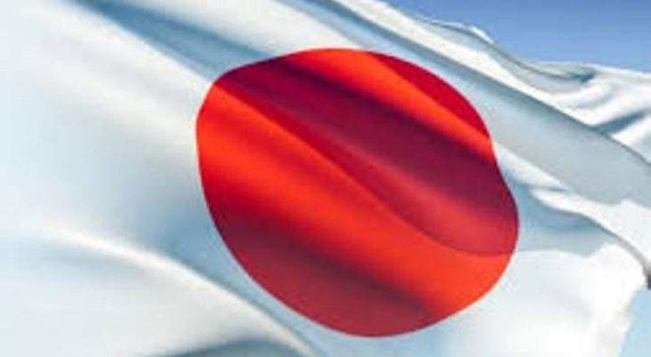 فقدان 4 بحارة يابانيين إثر غرق سفينة شحن قبالة سواحل اليابان