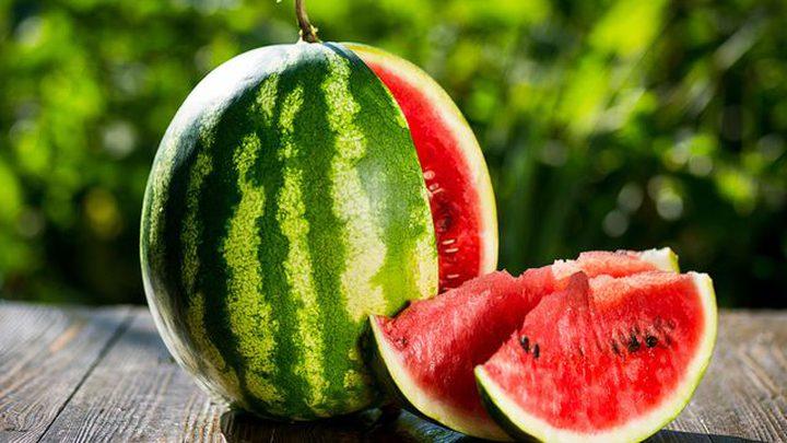 نصيحة اليوم: توقف عن شرب المياه بعد تناول البطيخ