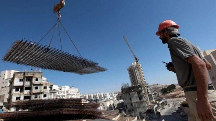 الإحصاء: انخفاض مؤشر أسعار تكاليف البناء