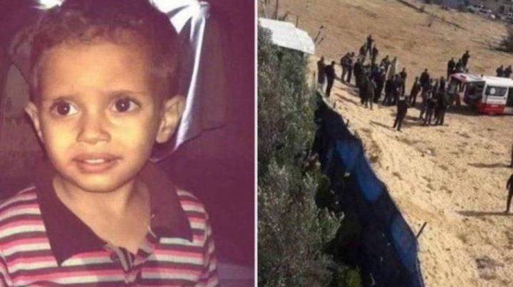 توقيع لائحة الاتهام بحق قاتل الطفل شقفة برفح