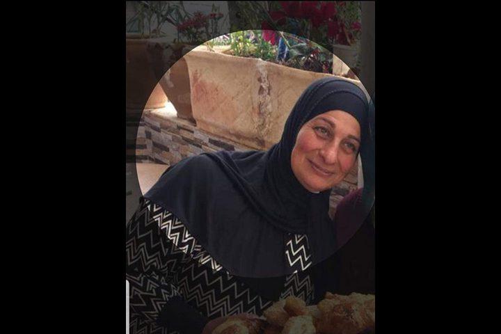 انتصار العيسوي قتلت خلال دفاعها عن ابنها