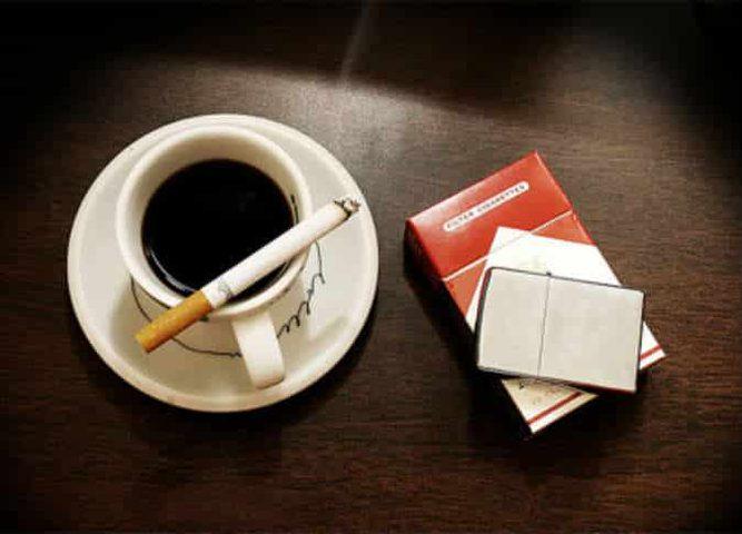 اضرار القهوة والسجائر ومخاطر الإفطار عليهما في رمضان