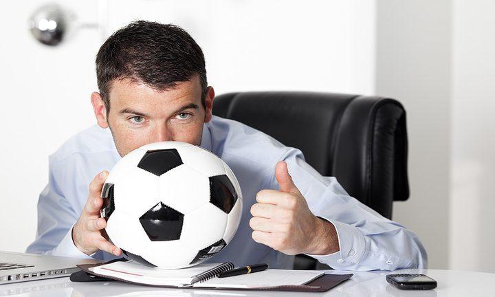 من هي الجهة التي تخيط كرات القدم للأندية العالمية..؟!