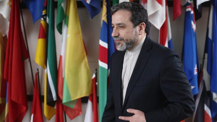 ما هي الرسائل التي يحملها مسؤول إيراني يصل الكويت قادمًا من مسقط؟