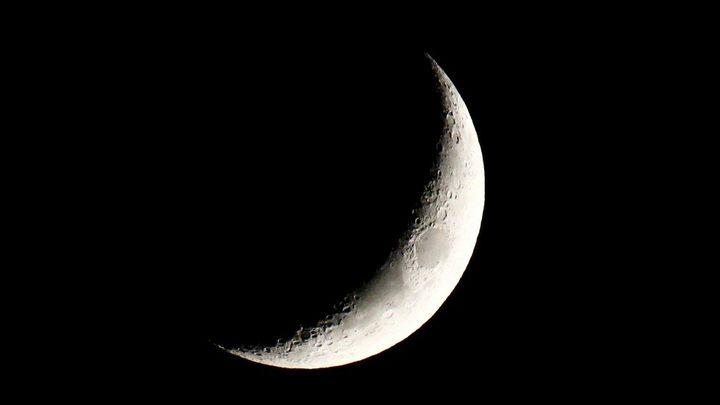 """أول أيام عيد الفطر المبارك بحسب """"الفلك الدولي"""""""