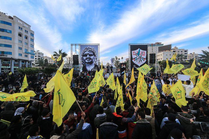 """""""فتح"""" تدعو إلى مقاطعة مؤتمر البحرين"""