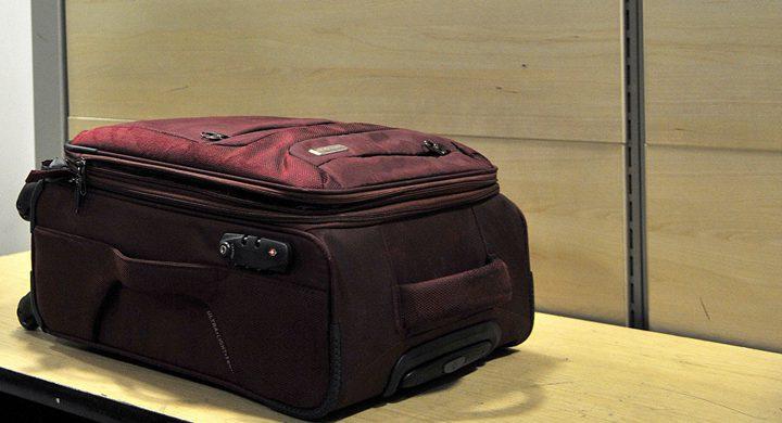 كيف تسافر بوزن خفيف والتخلص من ثقل الحقائب