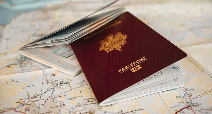 موقع يتيح معرفة الدول التي تستطيع دخولها بجوازك دون فيزا