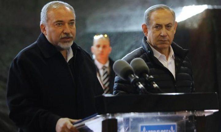 نتنياهو :مازال أمامي 48 ساعة لتشكيل الحكومة