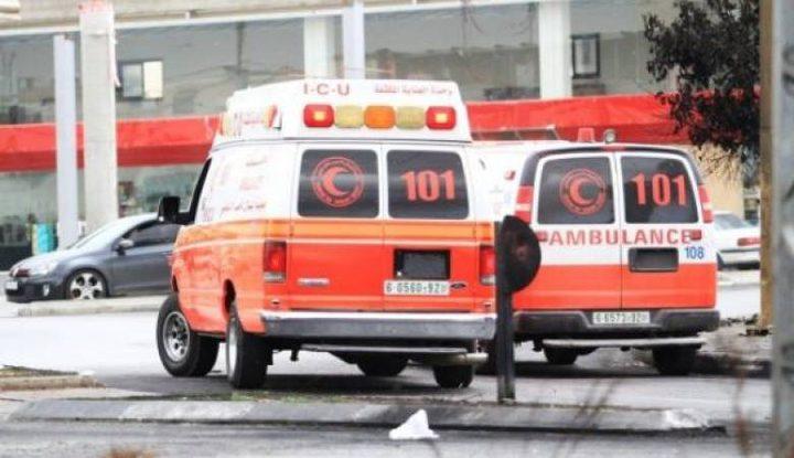 مصرع مواطن وإصابات في حادث سير غرب نابلس