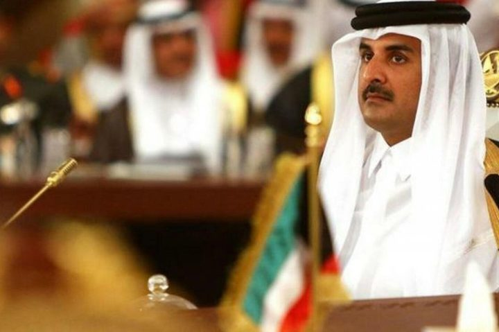 """هل تشارك قطر في """"ورشة المنامة الاقتصادية""""؟"""