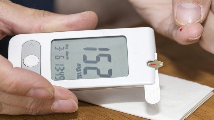 النظام الغذائي المثالي لمرضى السكري