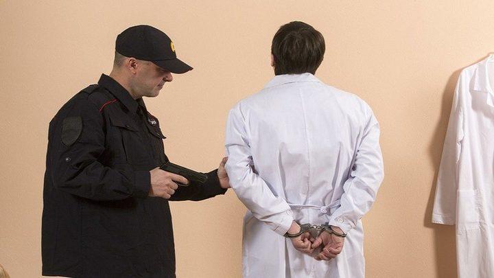 مجرم يضع شرطا غريبا لتسليم نفسه للشرطة! (صورة)