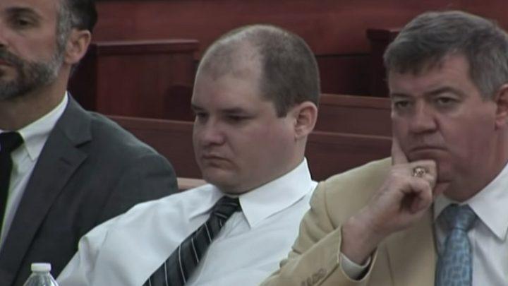 رجل يخنق أطفاله الخمسة ويبرر جريمته بإفادة صادمة!