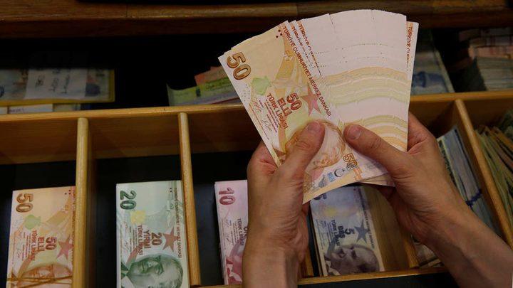 المركزي التركي يضغط على البنوك لتأمين العملات الأجنبية
