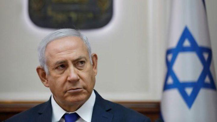 الكنيست الإسرائيلي يعقد جلسة اليوم للتصويت على حل نفسه