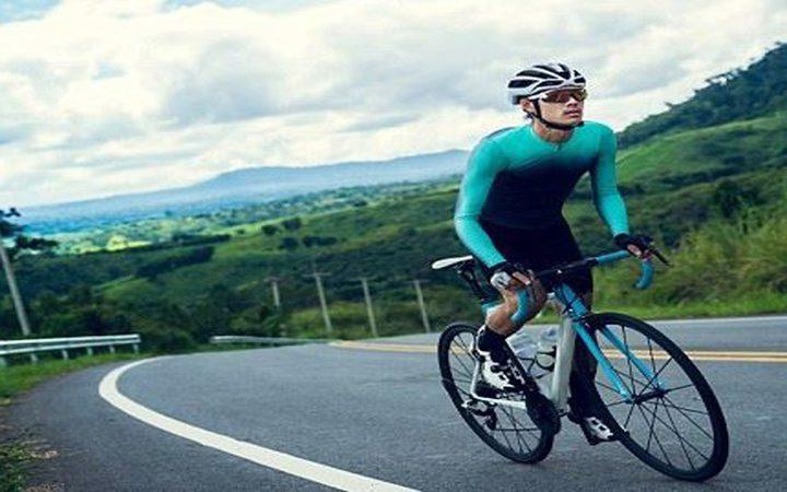 دراسة: رياضة ركوب الدراجة هي الافضل للمحافظة على صحتك