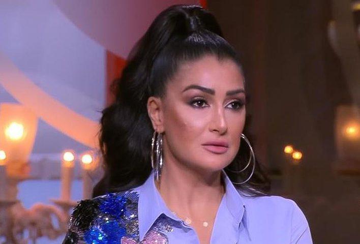 غادة عبد الرازق ترفض العمل مع هيفاء وهبي