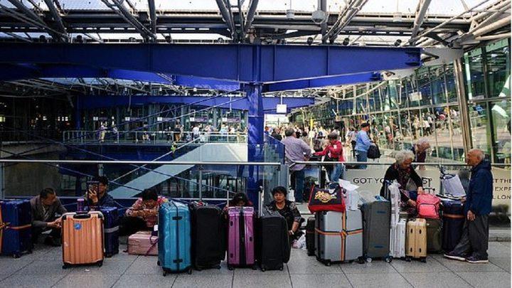 تحذيرات من استخدام منافذ الشحن العامة في المطارات!