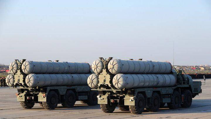 """فريق فني روسي سيزور تركيا قريبا لنصب """"إس-400"""""""
