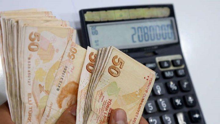 المركزي التركي يتخذ إجراء جديدا لدعم الليرة