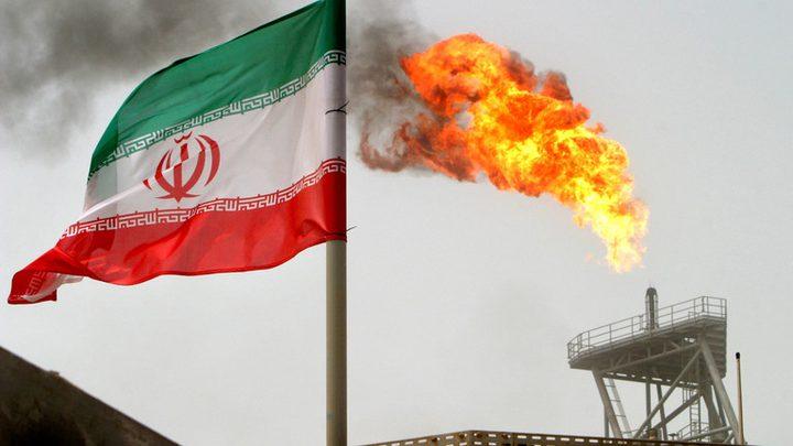 إيران: العقوبات الأمريكية وراء تلكؤ الصين في تطوير حقل بارس