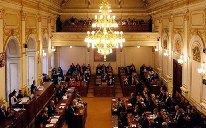 """""""النواب التشيكي"""" يصوت ضد مشروع قرار نقل السفارة إلى القدس المحتلة"""