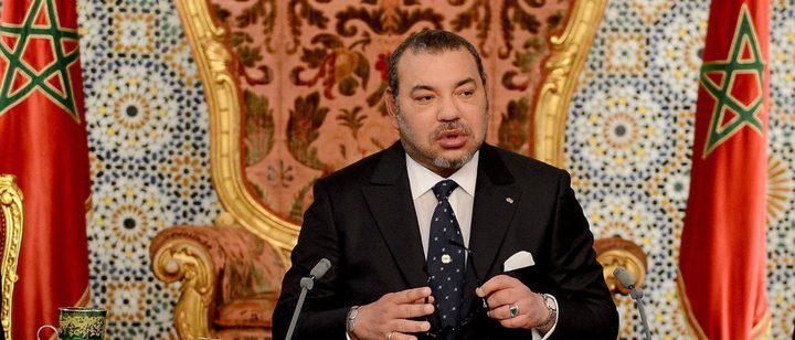 العاهل المغربي لن يشارك في قمة مكة