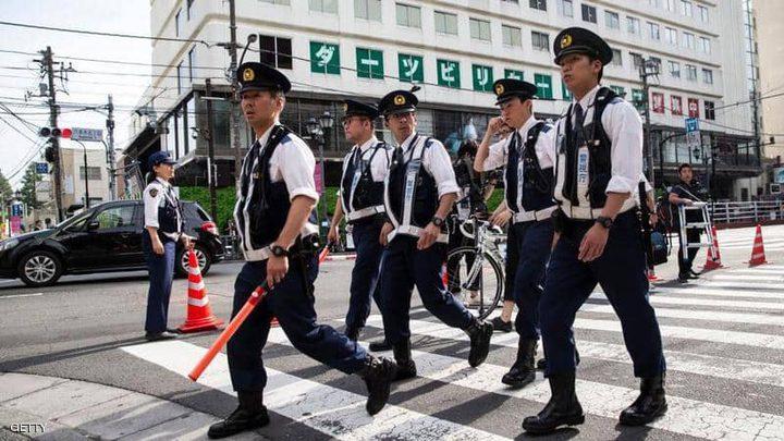 """اليابان.. أب """"يؤدب"""" أبناءه بمسدس صعق"""