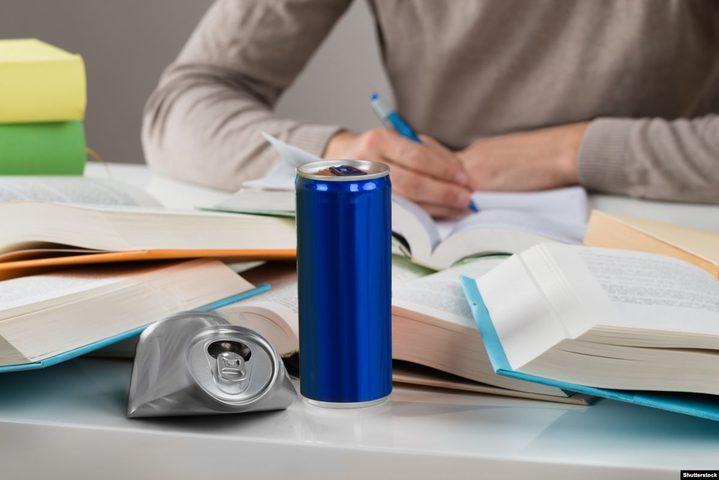 تناول مشروبات الطاقة وتأثيرات خطيرة على صحة القلب