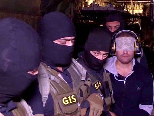 عشماوي يعود مكبلاً إلى مصر ..فما هي قصته..؟!