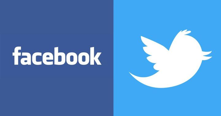فيسبوك وتويتر تتهمان ايران بمحاولة تضليل الرأي العام