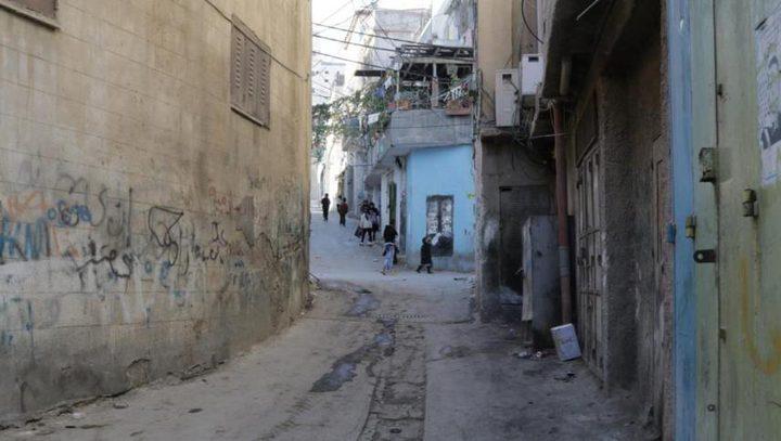 لائحة اتهام ضد متهمين بقتل شاب في مخيم شعفاط