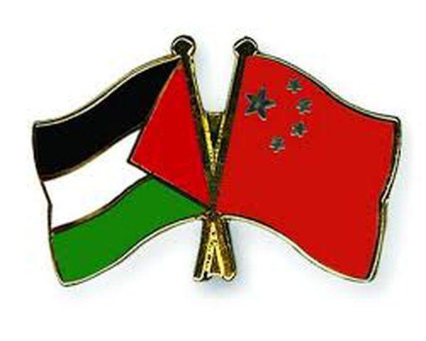 وزير الاشغال يبحث مع السفير الصيني سبل دعم وتطوير مشاريع البنية