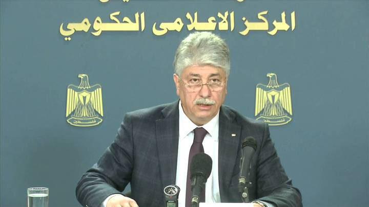 مجدلاني يلتقي مسؤولة التعاون في الاتحاد الاوروبي